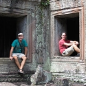 TnT Exploring Preah Khan