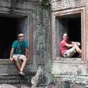 TnT Exploring Preah Khan