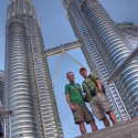 TnT at Petronas Towers