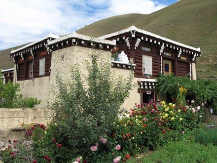 Redone Tibetan House