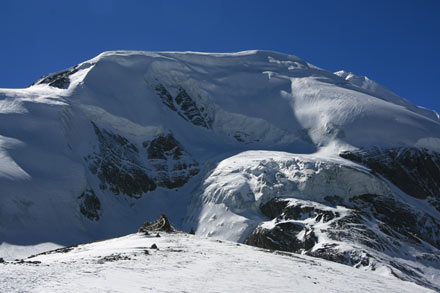 Thorung Peak