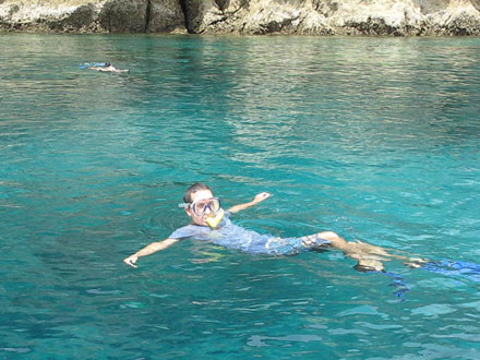 Andaman Islands Underwater World
