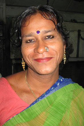Hijra, India