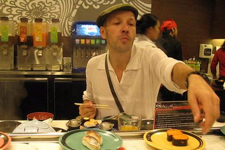 Bangkok Sushi Bar
