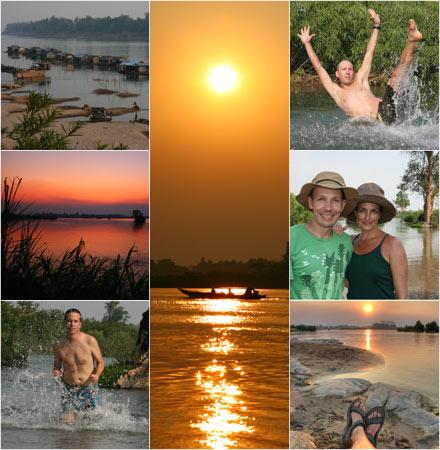 Life on Mekong
