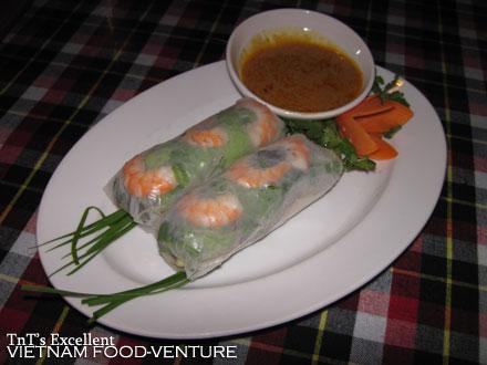 ContemporaryNomad.com | Vietnamese Spring Rolls