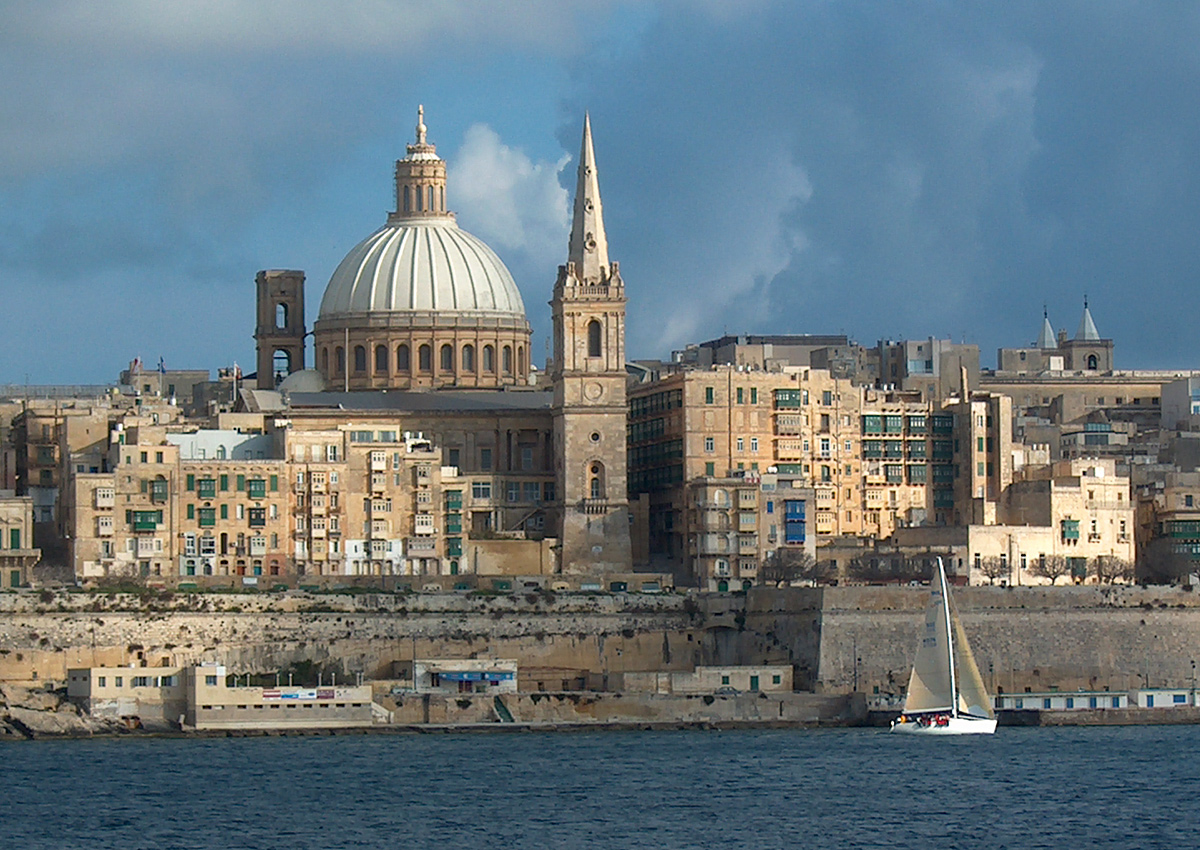 Malta and Gozo Pictorial