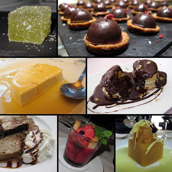Catalonian Desserts