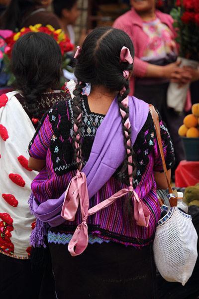 Chiapas market