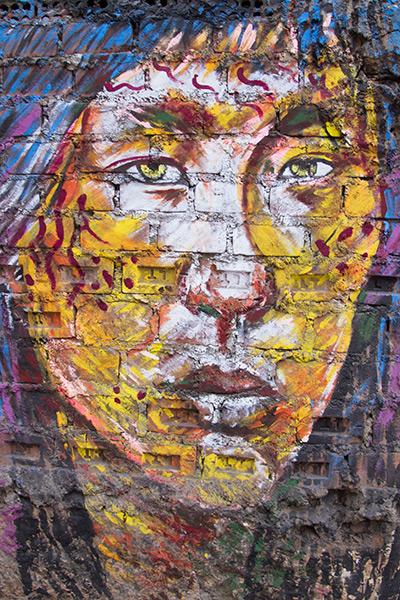 Lima Street Art