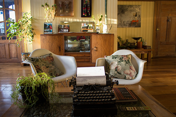 The Guest House, Puerto Varas