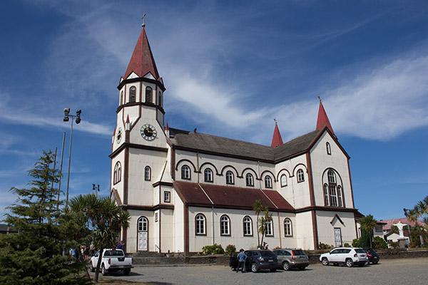 Iglesia del Sagrado Corazón, Puerto Varas