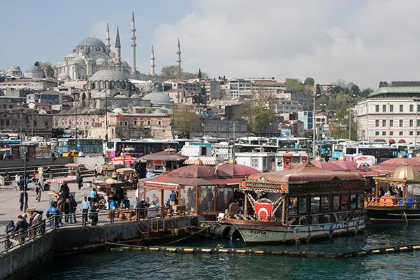 Gorgeous Istanbul