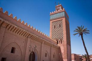 Marrakesh Madness  ContemporaryNomad.com