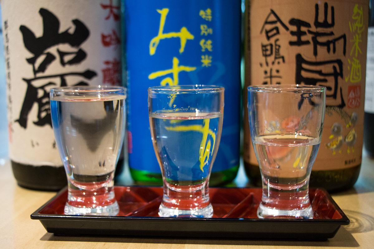 Tokyo Food Tours