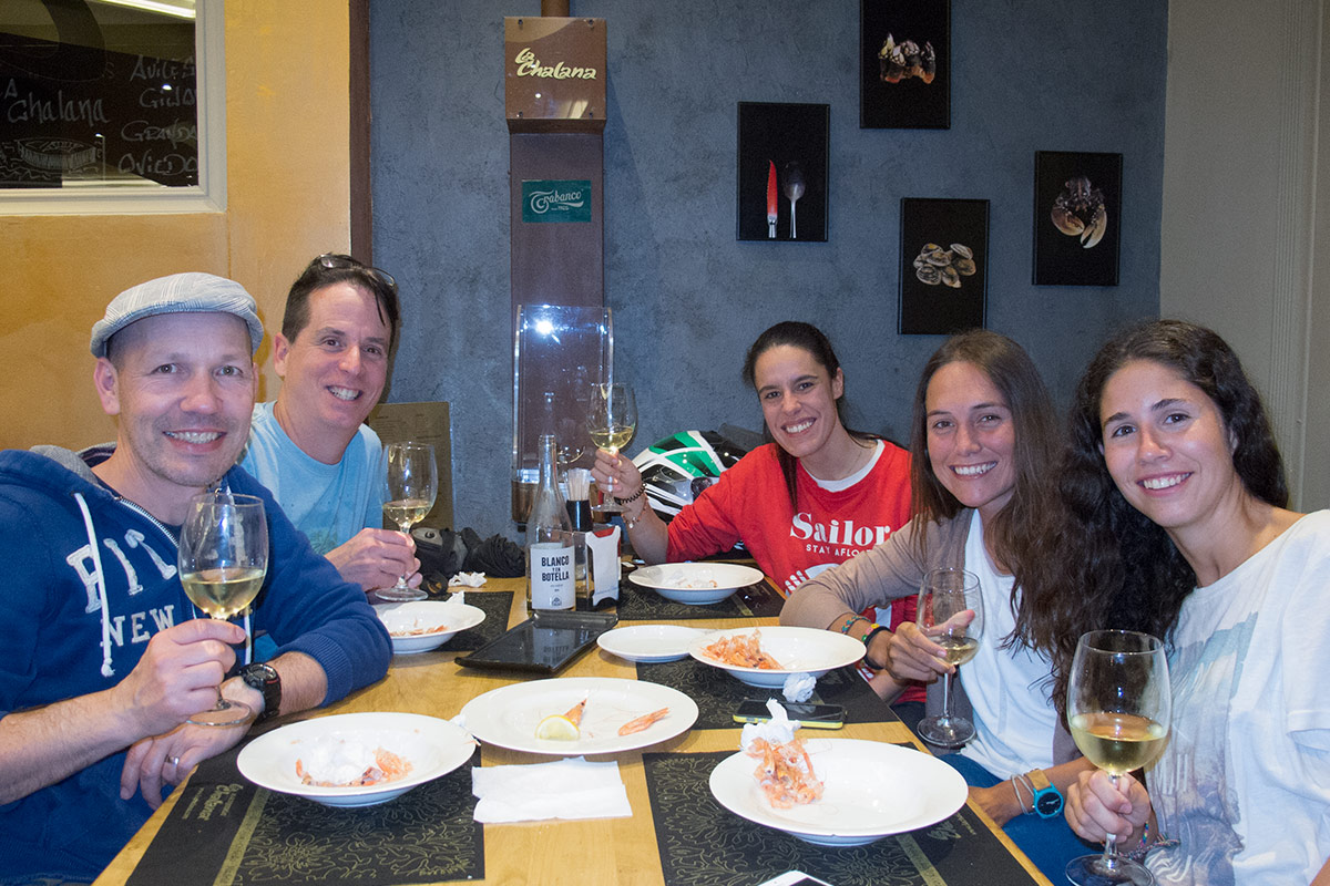 Things to do in Madrid: Eat tapas with friends