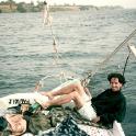 TnT Sail down the Nile
