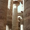 Thomas Explores Karnak