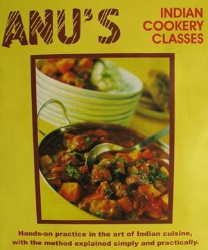 Anu's