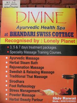 Divine Touch   ContemporaryNomad com