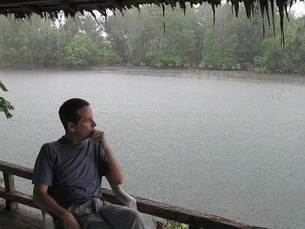 Tony on Koh Chang