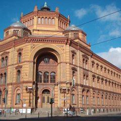 Old Post Office Berlin