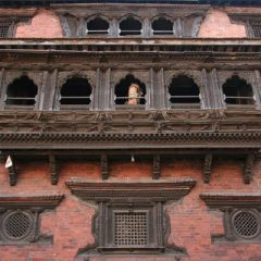 Bhaktapur Wood Carvings