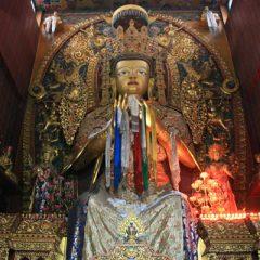 Bodhinath Monastery