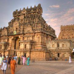 Tantalizing Tamil Nadu