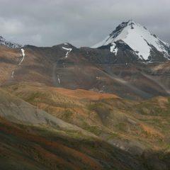 Chau Chau Peak