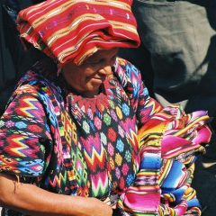 Guatemalan Highland Markets