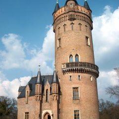 Flatow Tower