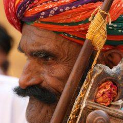 Jaisalmer Musician