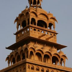 Jaisalmer Tazia Tower