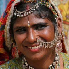Jaisalmer Woman