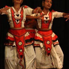 Kandy Dancers