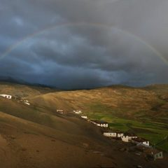 Langza Spiti Valley