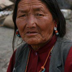 Langza Woman