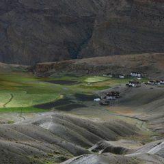 Lower Langza
