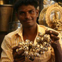 Madurai Temple Market