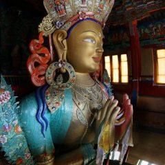 Maitreya Thiksey