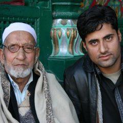 Srinagar Family