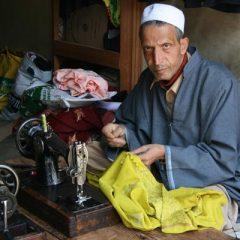 Tailor in Srinagar