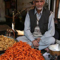 Srinagar Vendor