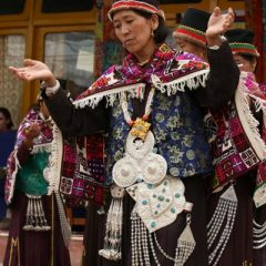 Tabo Monastery Dances