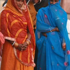 Varanasi Women