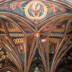 Wawel Cathedral Fresco