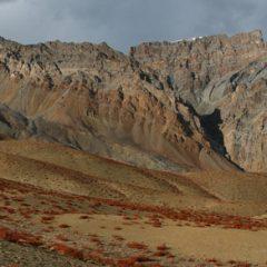 Zanskar Landscape