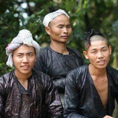 Baisha Miao Men