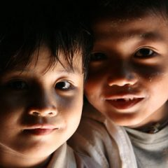 Mandalay Kids